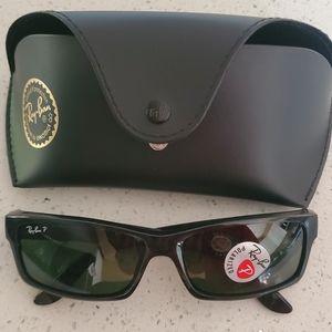 New men's Ray-Ban sunglasses